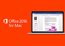 Microsoft Office 2016 Mac安装激活详解
