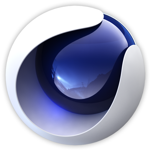 Cinema 4D Studio R21 for Mac v21.026