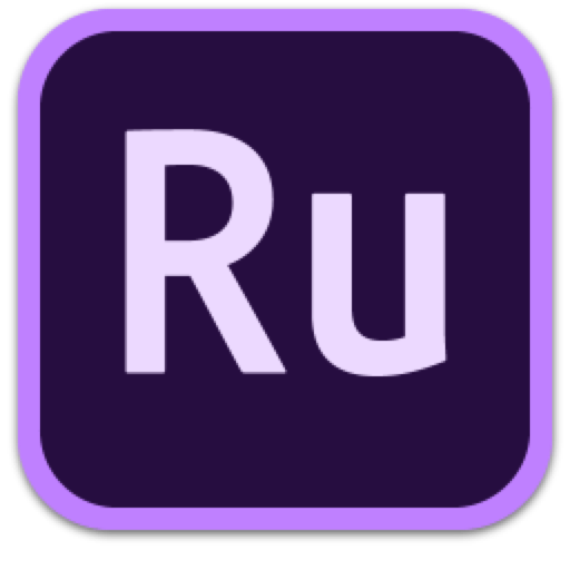 Adobe Premiere Rush 2020 Mac v1.5.12